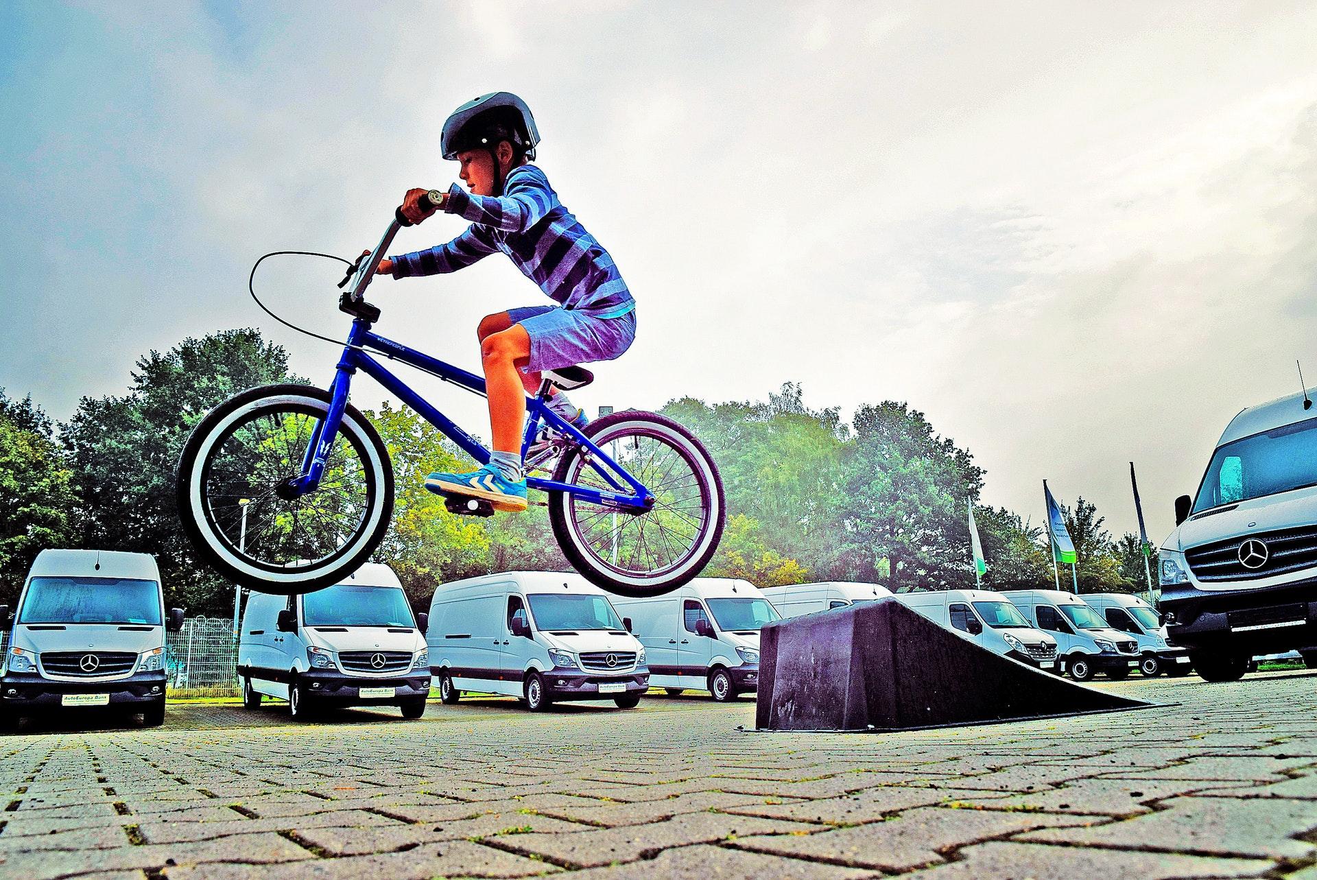 detský-bicykel
