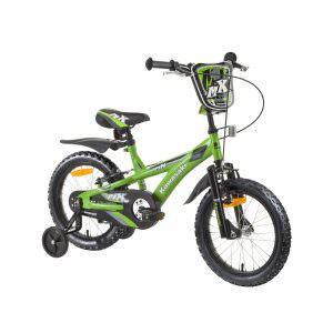 """Detský bicykel 16"""""""