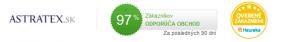 Astratex.sk recenzie Heureka.sk