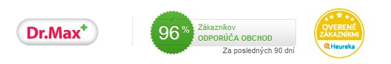 Dr.Max lekáreň recenzie Heureka.sk