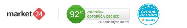 Market24.sk recenzie Heureka.sk