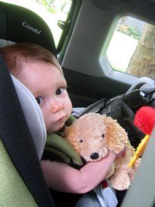 autosedačky test baby