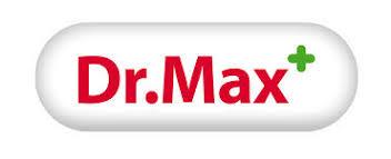 dr max logo