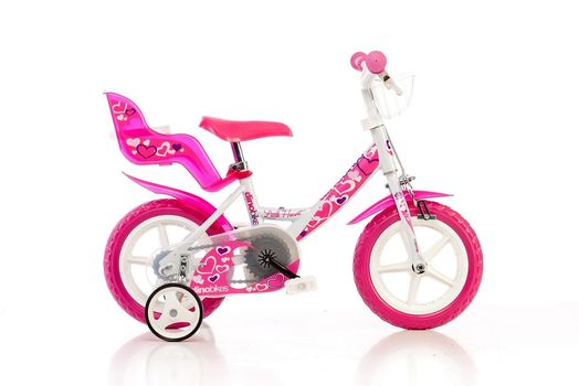 Detský bicykel Dino 12