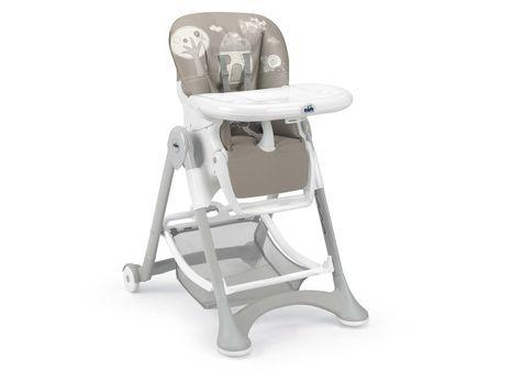 Jedálenská stolička Campione