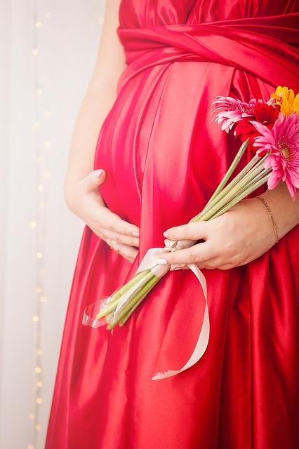25. týždeň tehotenstva
