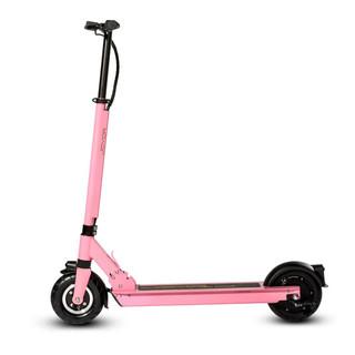Elektrická kolobežka Joyor A1 ružová