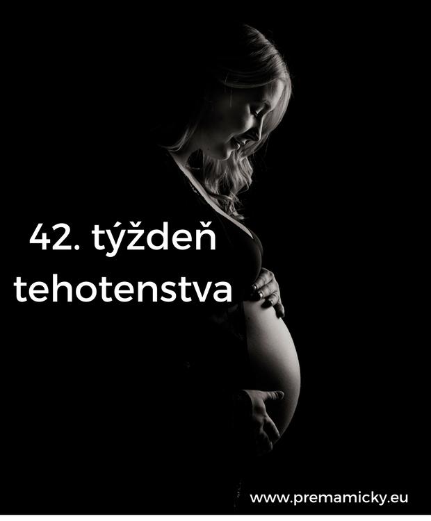 Análny sex tehotenstvo riziko