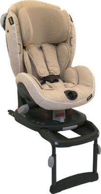 BESAFE Autosedačka iZi Comfort Isofix X3 (9-18 kg)