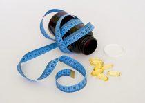 Tabletky, ktoré podporujú chudnutie