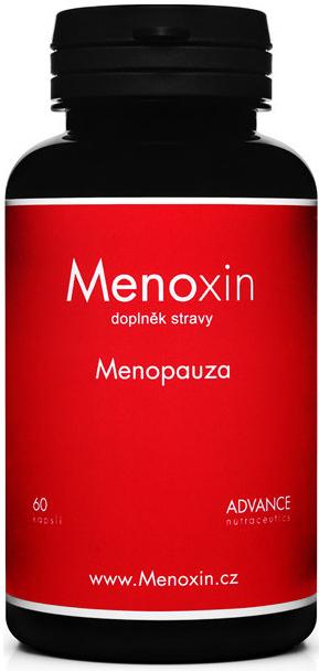 Prírodný pomocník pri menopauze