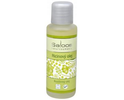 ricínový olej saloos