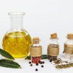 konopný olej